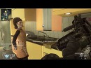 Call of Duty Black Ops II Multiplayer в конце поиграл с пидрскими читаками