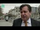 Наблюдатель из Германии Крымчане поставят точку в вопросе о присоединении к РФ