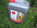 Пропитка Биощит - 2 поможет избавиться от грибка синевы на древесине