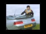 Old Top Gear 1992 - Porsche 968 &amp Jaguar XJS