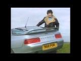 Old Top Gear 1992 - Porsche 968 &amp Jaguar XJS