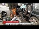 Троє людей загинули в ДТП в Ужгороді