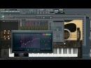 Luis Fonsi ft. Daddy Yankee & Justin Bieber  - Despacito (FL Studio Remake and free FLP part 2)