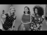 Hello Sunshine Conversation Reese Witherspoon Talks With Storm Reid and Rowan Blanchard