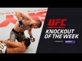 KO of the Week: Khabib Nurmagomedov vs Thiago Taveres