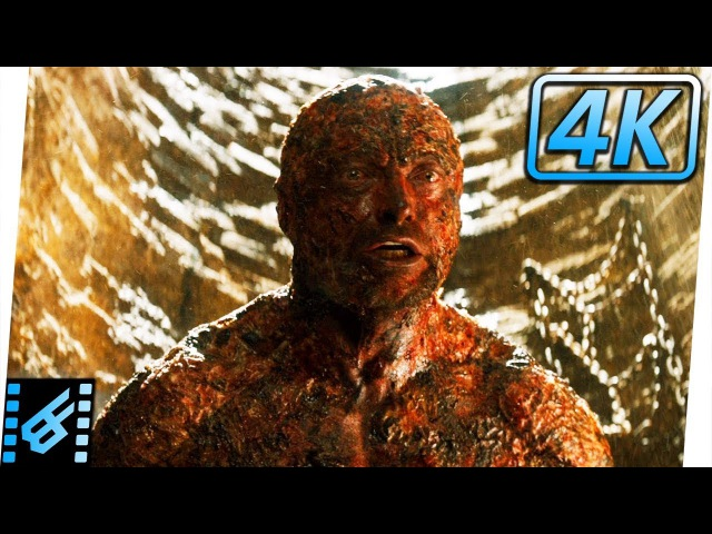 Atomic Bomb Scene Wolverine Saves Yashida The Wolverine 2013 Movie Clip