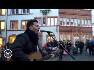 Paris c'est ma ville - Youri Menna (live in Trier, Germany)