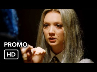 American Horror Story: Cult | 7x07 Promo | Valerie Solanas Died for Your Sins, Scumbag