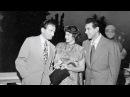 Mario Lanza Kathryn Grayson. Hollywood Bowl - 1948