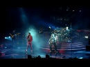 Queen Adam Lambert - Bohemian Rhapsody - O2 Arena, London - December 2017