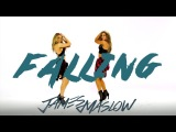 James Maslow - Falling (Dance Routine)