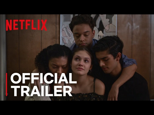 On My Block | Official Trailer [HD] | Netflix