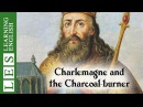 Learn English Through Story ★ Charlemagne and the Charcoal-burner (Level 2)