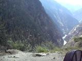 Dangerous Roads of India Killar (Pangi, HP) - Kishtwar (J&ampK)