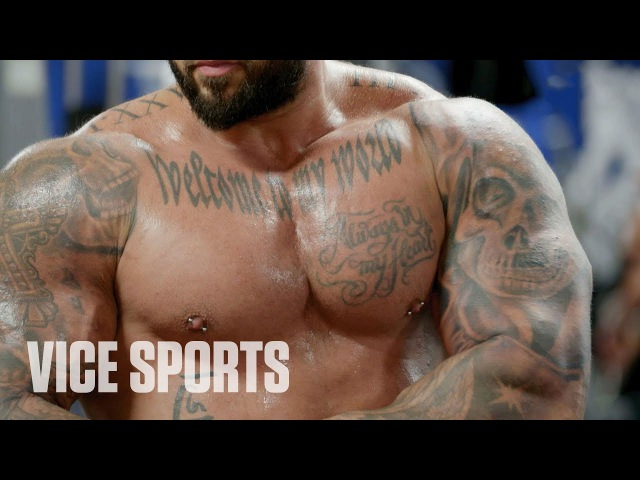 Juiced Up - The Consequences of Steroids: Swole