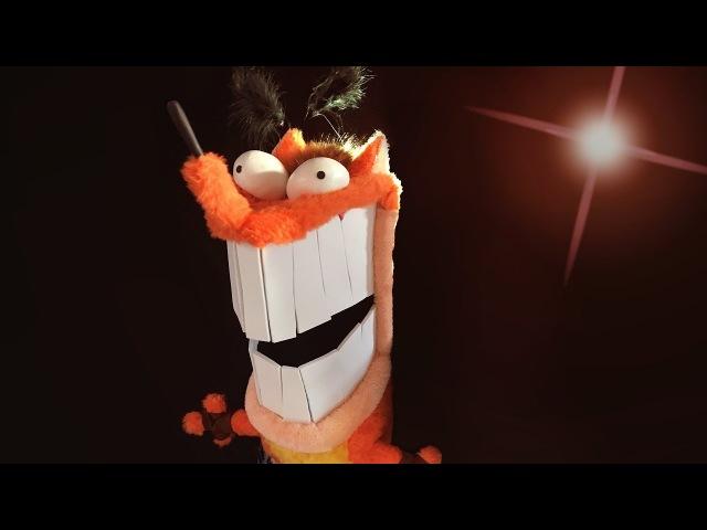 Crash Bandicoot I Will Survive ft Oney смотреть онлайн без регистрации
