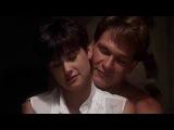 Привидение • Ghost • Призрак • Фильм классика! Мистическая драма режиссёра Джерри Цукера © 1990 год.