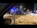 Екатеринбург перекрёсток Циалковского-степана Резина