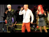 The B-52s Love Shack Rock Lobster Live 2015 at Hollywood Bowl