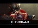 PREY — Игрофильм Русская Озвучка Весь Сюжет Cutscenes 4KPC