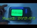 SatHero SH-310HD combo DVB-T/T2/S/S2