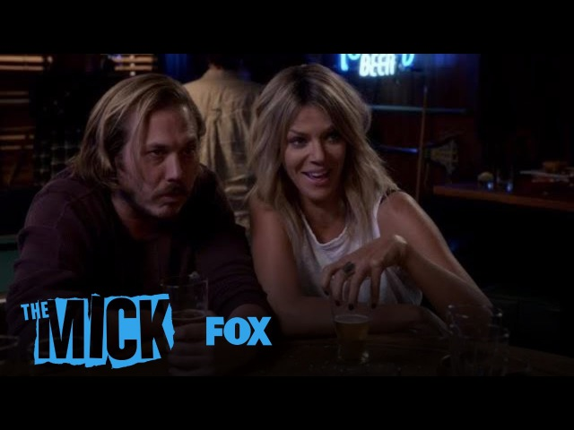 Jimmy Drinks Mickey's Throw Up   Season 2 Ep. 9   THE MICK