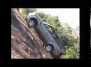 Жесть Бездорожье 2016 Нива, Уаз, Range Rover