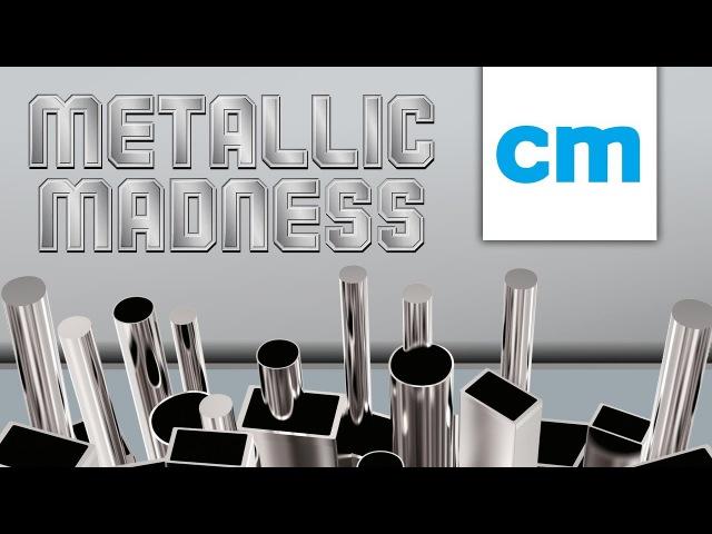 Metallic Sounds With Ring Modulation   Arturia Moog Modular Tutorial