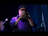 Randy Brecker - The Brecker Brothers Band Reunion @ The Blue Note (Full Concert)