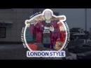 Брянск Бежица Бум Сити Путь к магазину London Style32