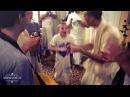 Шри Гаура-Пурнима - Маха-Гаура-арати - Александр Мороз Пр. Северодонецк, 01 марта 2018 г.
