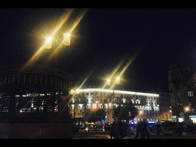 Мы из Ленинграда