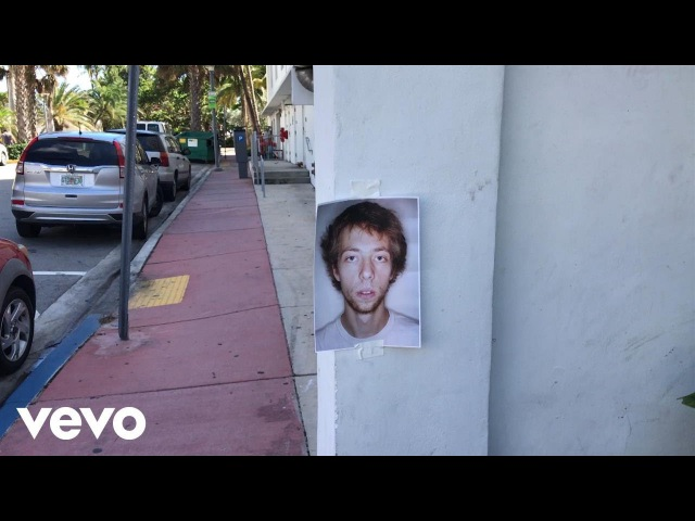 Mount Kimbie - You Look Certain (I'm Not So Sure)