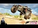Невероятное Австралийское бездорожье на Ariel Nomad - Forza Horizon 3 на руле Logitech G920