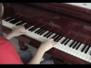 What Sarah Said - Piano - Death Cab For Cutie