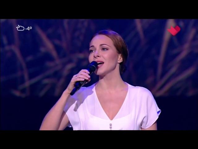 Екатерина Гусева - Песня о земле - концерт «Для тебя, мама»
