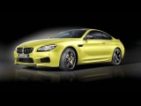 BMW M6 Coupe Celebration Edition Competition F13 '2016