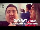 Gayrat 3-qism Uyga qaytmoqda (Dilshod Mirzamurotov | Bojalar | Dizayn)