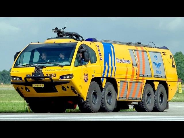 E ONE Titan HPR G 88 2003