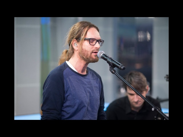 Tomas Nevergreen - Every Time I See Your Smile (LIVE Авторадио)