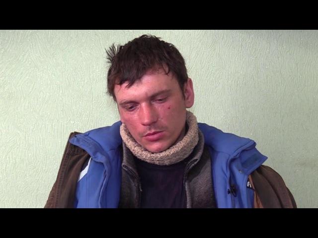 В Горловке задержаны убийцы каннибалы им грозит смертная казнь