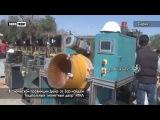 В сирийской провинции Дейр-эз-Зор найден подпольный