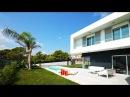 Девять новых домов в Sierra Cortina, Бенидорм, Испания - современная недвижимость в Исп ...
