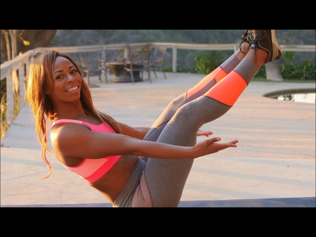 Ab Workout - Ab Workout At Home - Exercises for Toned Abs