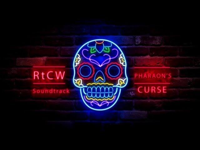 RtCW Soundtrack: Pharaon's Curse (Complite)
