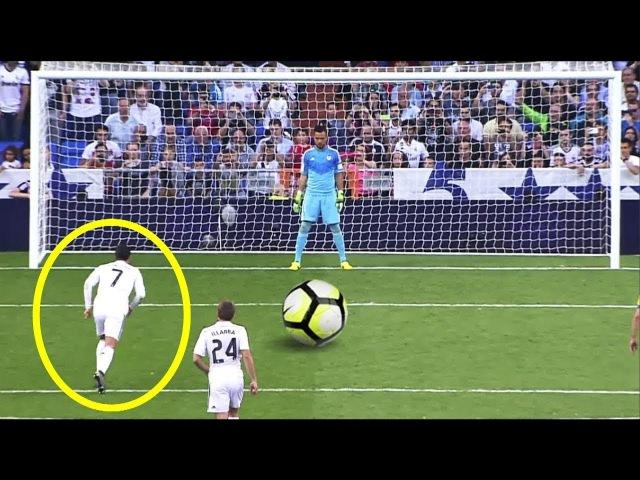 Missed Penalties in Football ft. Ronaldo, Messi, Neymar, Ramos
