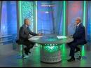 Олег Агапов в эфире передачи Национальный вопрос и ответ