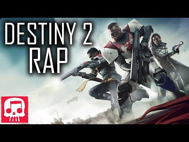 DESTINY 2 RAP by JT Music - Fireborn