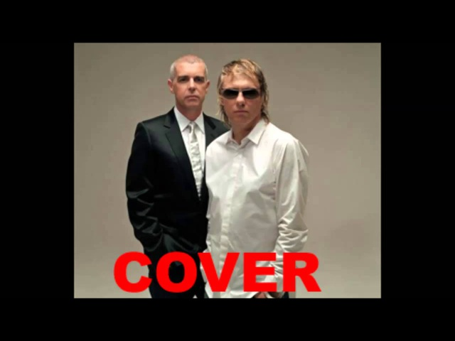 It's a sin Pet Shop Boys Cover - by HUMAN