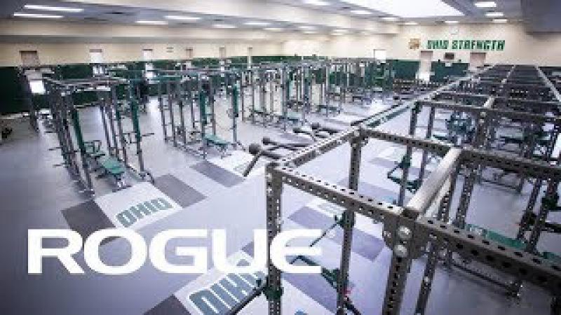 Rogue Ohio University's Strength and Conditioning program